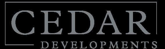 Cedar Developments: Edinburgh & the Lothians